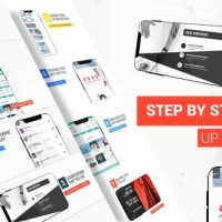 VIDEOHIVE HOW TO USE – STEP BY STEP GUIDE. SMARTPHONE VERSION
