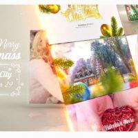 VIDEOHIVE CHRISTMAS SLIDESHOW 22941248