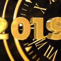 VIDEOHIVE HAPPY NEW YEAR COUNTDOWN | 3D ANIMATION