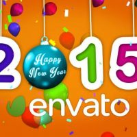 VIDEOHIVE HAPPY NEW YEAR CELEBRATIONS