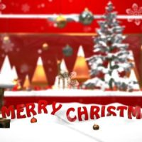 VIDEOHIVE MERRY CHRISTMAS 9497519