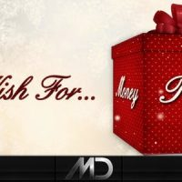 VIDEOHIVE CHRISTMAS / NEW YEAR CARDS & BOX
