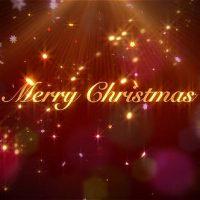 VIDEOHIVE ELEGANT CHRISTMAS WISHES