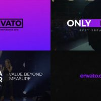 VIDEOHIVE TECHNOLOGY CONFERENCE PROMO
