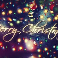 VIDEOHIVE MERRY CHRISTMAS 21027628