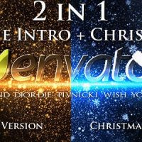 VIDEOHIVE MOVIE INTRO + CHRISTMAS INTRO PROJECT – 2 IN 1