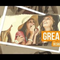 VIDEOHIVE ARTISTIC ACTION OPENER