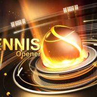 VIDEOHIVE TENNIS OPENER