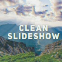 VIDEOHIVE CLEAN DYNAMIC OPENER | SLIDESHOW