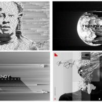 VIDEOHIVE GRID BROADCAST PACK