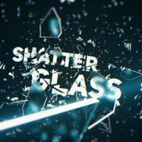 VIDEOHIVE SHATTER GLASS TRAILER