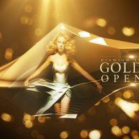 VIDEOHIVE GOLDEN OPENER 22559300