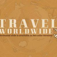 VIDEOHIVE TRAVEL WORLDWIDE