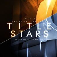 VIDEOHIVE TITLE STARS