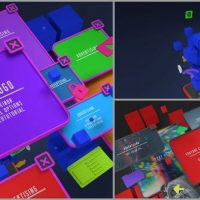 VIDEOHIVE NEW APP AND YOUTUBE INTRO