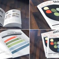 MAGAZINE MOCK-UP KIT – AFTER EFFECTS PROJECT (VIDEOHIVE)