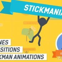 EXPLAINER VIDEO STICKMANIA – AFTER EFFECTS PROJECT (VIDEOHIVE)